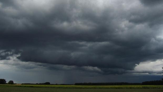 Bedurvul az időjárás: narancs riasztást adtak ki