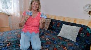 Bors-játék: Erzsébet újra álmodja a lakását