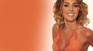 Összeakad a szemük Miley Cyrusképétől – fotó