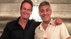 Clooney egy vagyont keresett családjának
