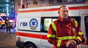 Hőség: jelentősen több riasztást kapnak a mentők