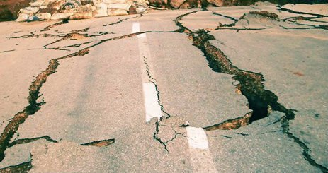 Kínos: olyan földrengéssel riogattak, ami valójában 92 éve volt!