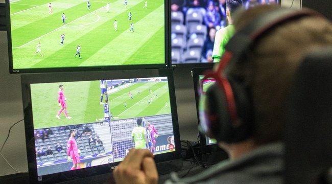 Kész baromság a 60 perces focimeccs
