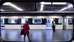 Hatósági döntés: nem járhatnak a felújított metrókocsik