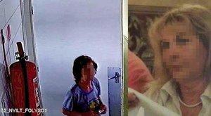A Dunában találták meg a kórházból eltűnt édesanyát
