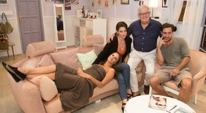 Ágyjelenettel indul az RTL új telenovellája