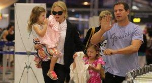 Strébert nevel lányaiból Kidman