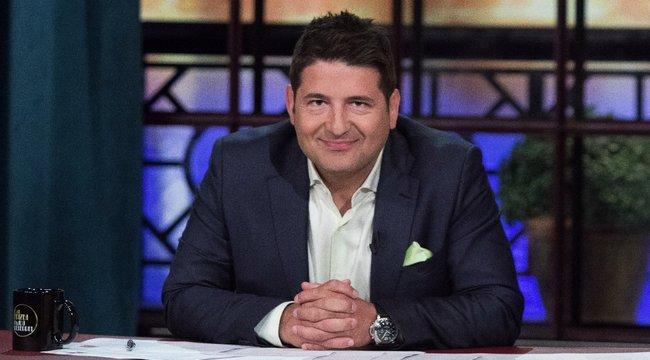 Újabb sztárt visz az ATV-hez Hajdú Péter