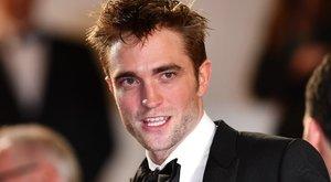 Kikészült rajongóitól Robert Pattinson