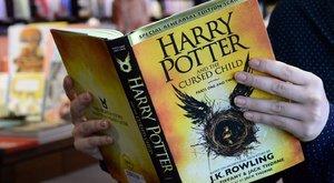 Húsz év alatt átalakította a világot Harry Potter