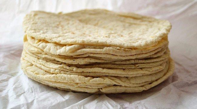 Csoda a konyhában: Jézus a tortilláról mosolygott – megint