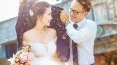 Az undorító valóság, ami mögötte van, majd kiábrándítja ebből a tökéletesnek tűnő esküvői fotóból