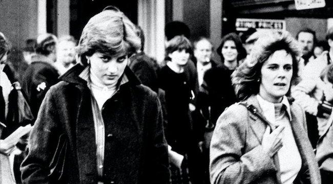 Diana hercegné halálosan megfenyegette Camillát