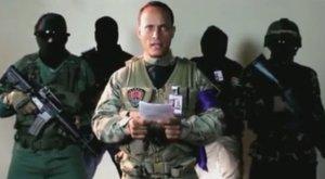 Rendőrségi helikopterrel támadták meg a a venezuelai legfelsőbb bíróság épületét