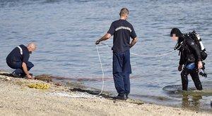 Meghalt a Dunából kimentett fiú és megtalálták testvére holttestét is
