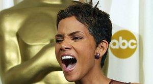 Halle Berry: Oscar? Ugyan!