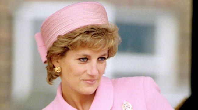 Tiltotta a fokhagymát Diana hercegné