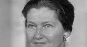 Elhunyt Simone Veil