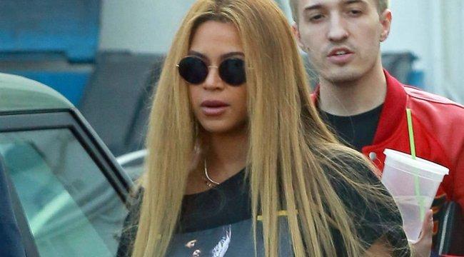 Kikészítik az ikrek Beyoncét