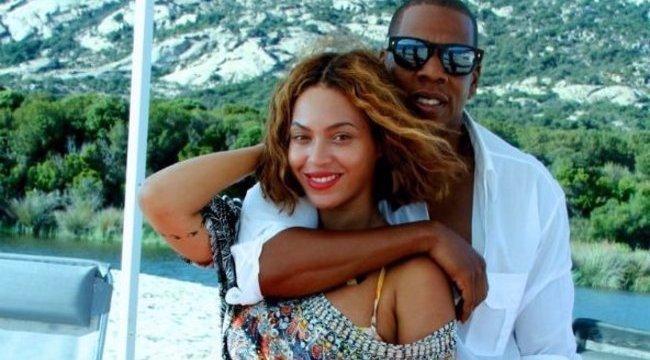 Beyoncé kitett magáért: ilyen furán nevezte el ikreit