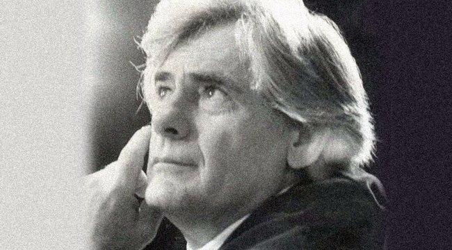 Elhunyt a Szabó család Illés bácsija