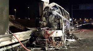 54 milliót kap az államtól a veronai tragédia busztársasága