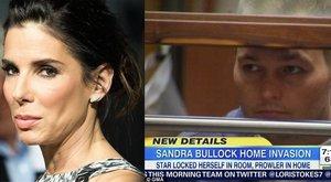 Szabadult a pszichiátriáról Sandra Bullock támadója