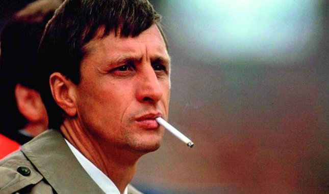 cruyff leszokott a dohányzásról)