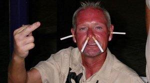 Füstbe ment terv, hogy a sportolók ne cigizzenek
