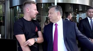 Dzsudzsákot elgondolkodtatta Orbán invitálása