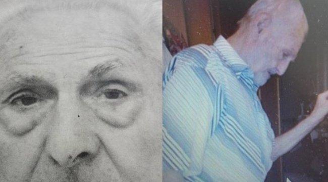 Eltűnt: több hete nem találják a 78 éves Józsefet