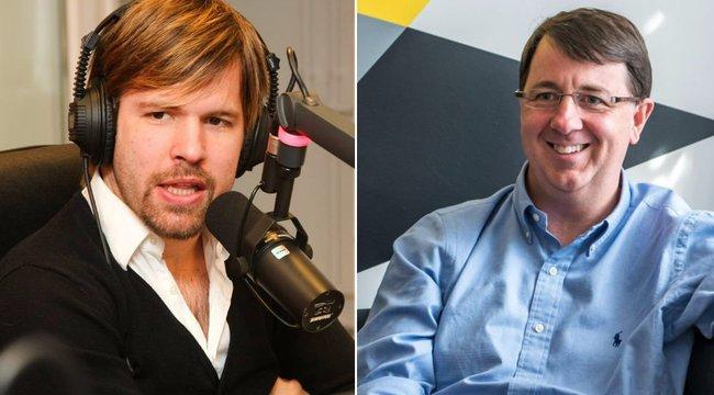 A Class FM tulaja: Nem biztos, hogy felismerném Balázst az utcán