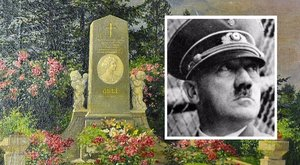 Rejtély: Hitler végezhetett unokahúgával - aki a szeretője is volt