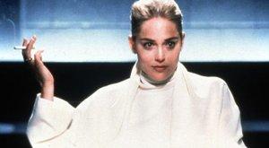 Sharon Stone-on nem fog az idő: 59 évesen is csúcsformában! - fotó