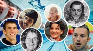 Top 7: Minden idők legnagyobb úszói