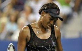 Előkerült egy felvétel Venus Williams balesetéről