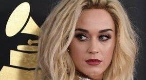 Korántsem tökéletes Katy Perry