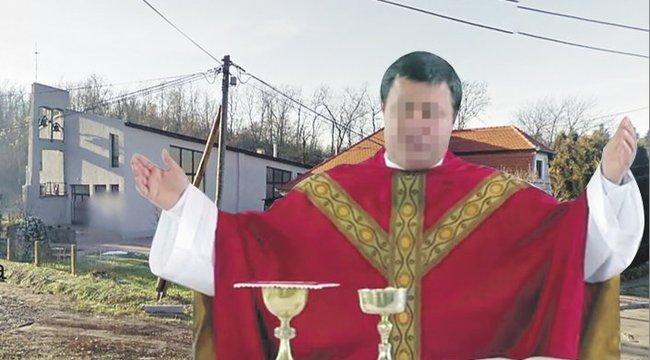 Visszasírják kozármislenyi hívei a botrányhős atyát