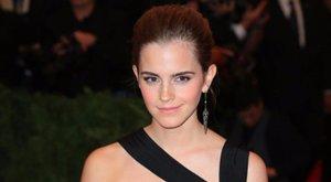 Nobel-békedíjas miatt törte meg a csendet Emma Watson