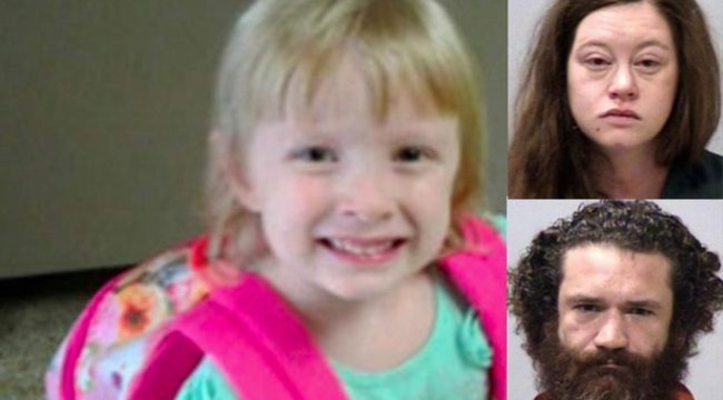Négyéves kislány halt meg, miután két héten keresztül kínozták szülei éjjelente