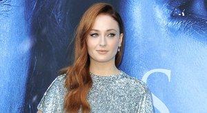 Trónok harca: Sophie retteg,hogy nem lesz többé Sansa