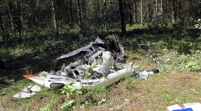 Pirtói tragédia: leszakadt szárny okozhatta Viktoria halálát