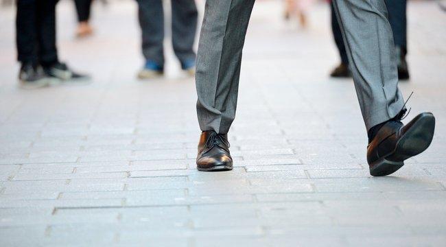 Elhízásban az élbolyhoz tartounk, de van jó hír is: átlag felett gyalogolunk