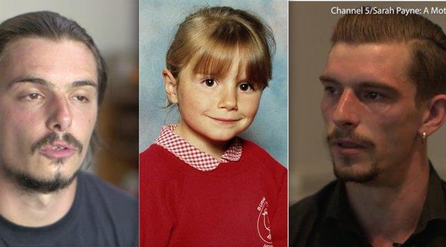 17 év után megszólaltak a megölt kislány testvérei: Ha gyorsabban futok, talán elkapom
