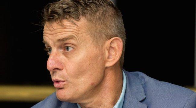 Rékasi kiakadt, hogy a fia Orbánt szidja
