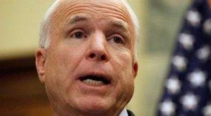 Halálos kórral küzd John McCain