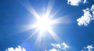Újabb riasztás a hőség miatt: ez vár ránk a hétvégéig