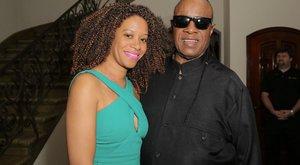 Harmadszor nősült Stevie Wonder