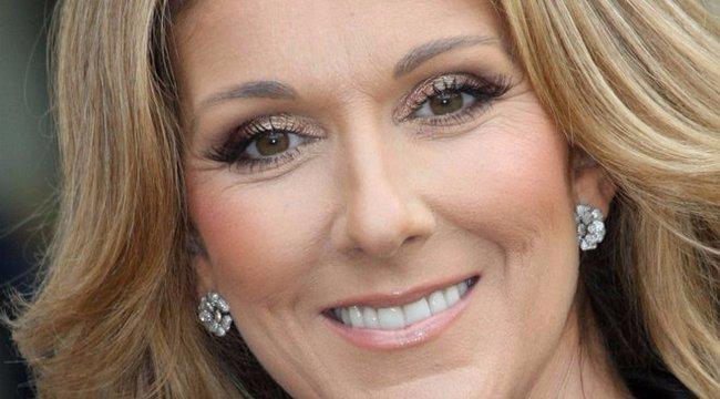 Spanyol táncossal tölti idejét Celin Dion