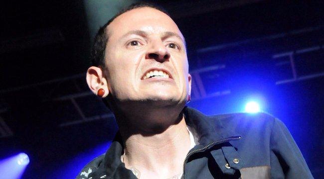 Sosem heverte ki a gyerekkori zaklatást a Linkin Park énekese